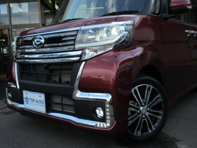 カスタムRS トップエディションSAIII 4WD 保証付(38枚目)