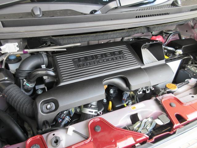 カスタムRS トップエディションSAIII 4WD 保証付(40枚目)