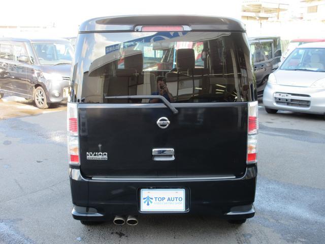 E 4WD ターボ 電動スライドドア ローダウン 保証付(7枚目)