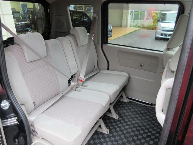 E 4WD ターボ 電動スライドドア ローダウン 保証付(19枚目)