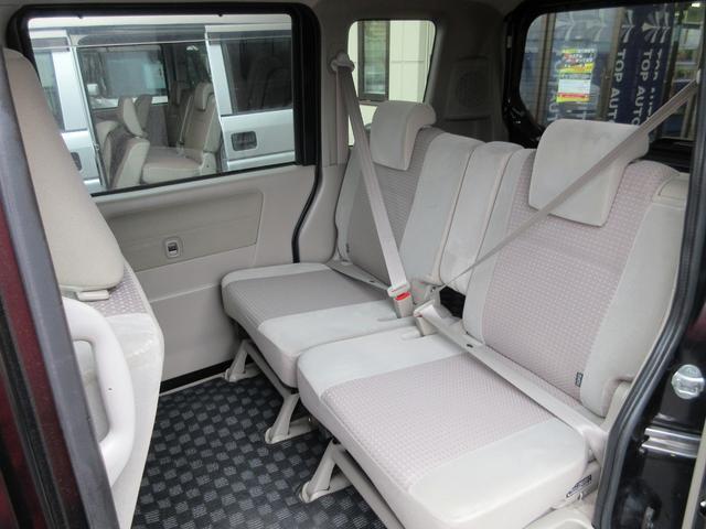 E 4WD ターボ 電動スライドドア ローダウン 保証付(20枚目)