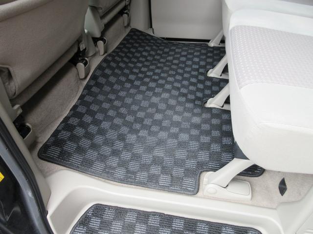E 4WD ターボ 電動スライドドア ローダウン 保証付(21枚目)