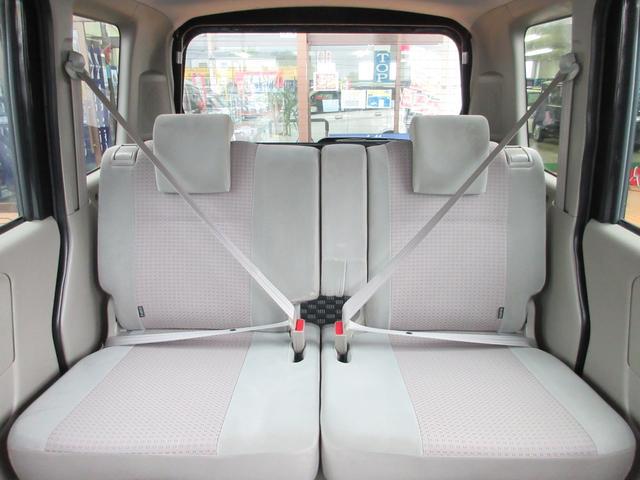 E 4WD ターボ 電動スライドドア ローダウン 保証付(22枚目)