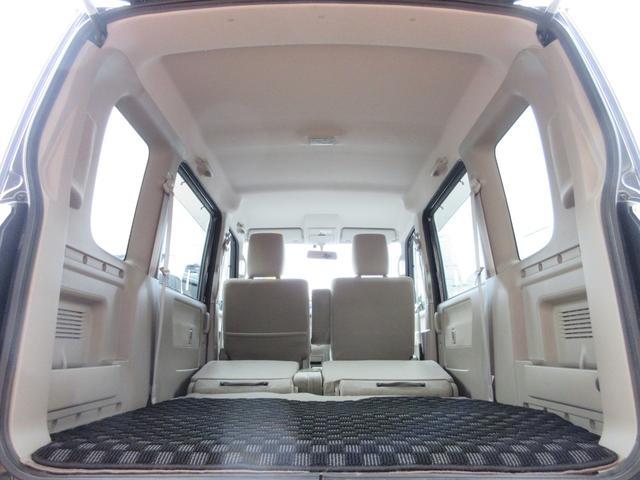 E 4WD ターボ 電動スライドドア ローダウン 保証付(25枚目)