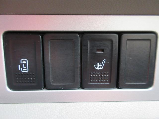 E 4WD ターボ 電動スライドドア ローダウン 保証付(26枚目)