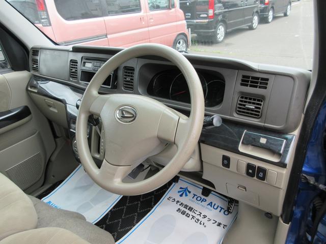 カスタムターボRSリミテッド 4WD 電動スライドドア 保証(16枚目)