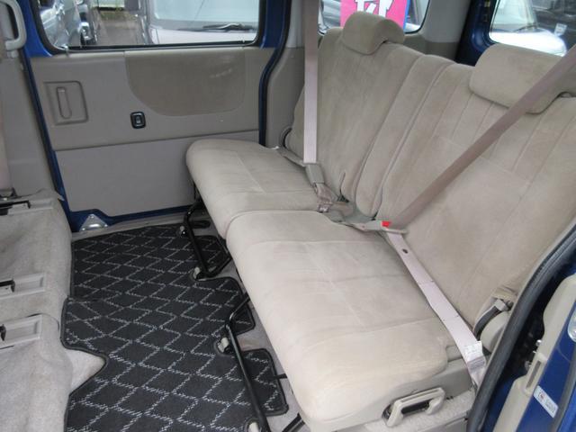 カスタムターボRSリミテッド 4WD 電動スライドドア 保証(20枚目)