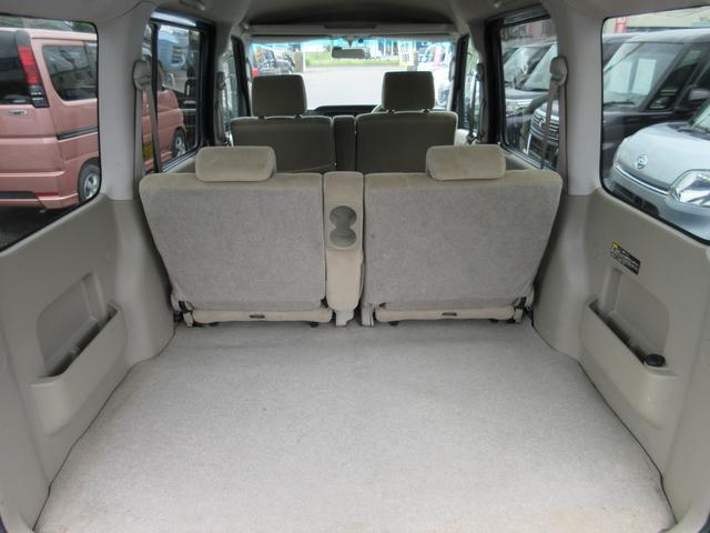 カスタムターボRSリミテッド 4WD 電動スライドドア 保証(23枚目)