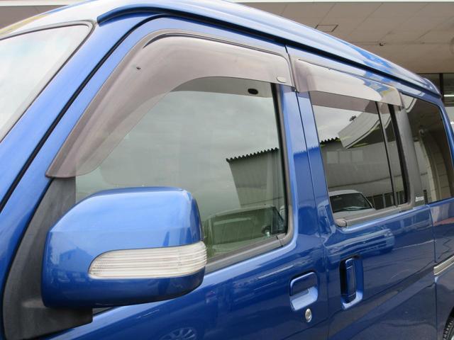 カスタムターボRSリミテッド 4WD 電動スライドドア 保証(35枚目)