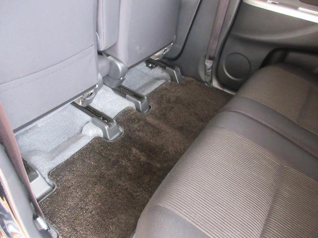 ハイウェイスター X 4WD スマートキー ナビ TV 保証(21枚目)