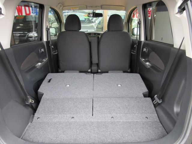 ハイウェイスター X 4WD スマートキー ナビ TV 保証(24枚目)