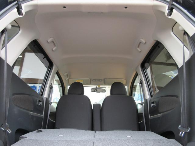 ハイウェイスター X 4WD スマートキー ナビ TV 保証(25枚目)