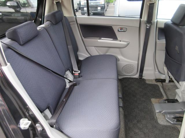 FXリミテッド 4WD スマートキー シートヒーター 保証付(19枚目)