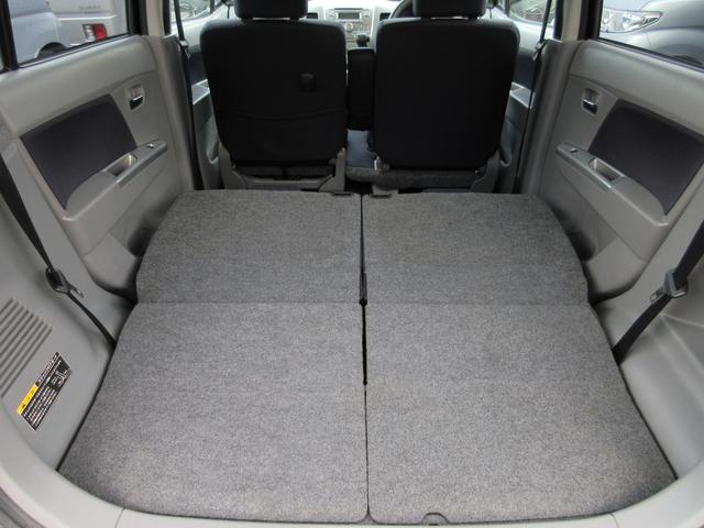 FXリミテッド 4WD スマートキー シートヒーター 保証付(24枚目)