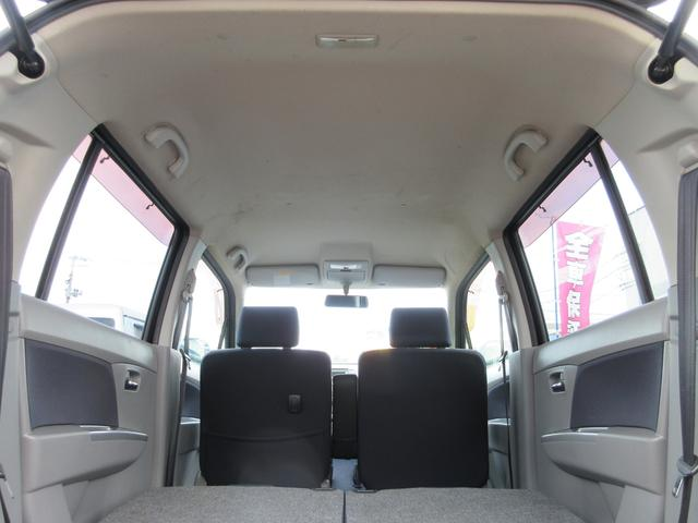 FXリミテッド 4WD スマートキー シートヒーター 保証付(25枚目)