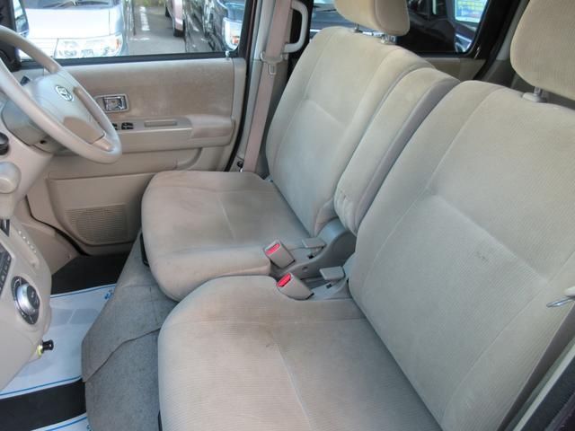 カスタムターボRSリミテッド 4WD 電動スライドドア 保証(18枚目)