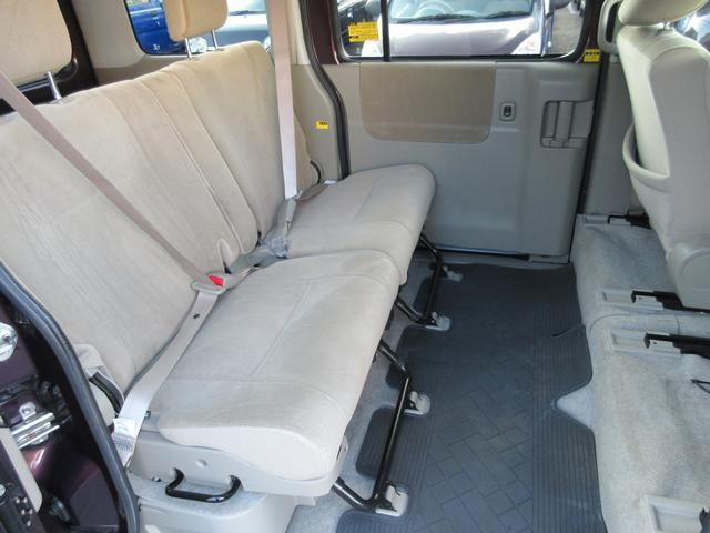 カスタムターボRSリミテッド 4WD 電動スライドドア 保証(19枚目)
