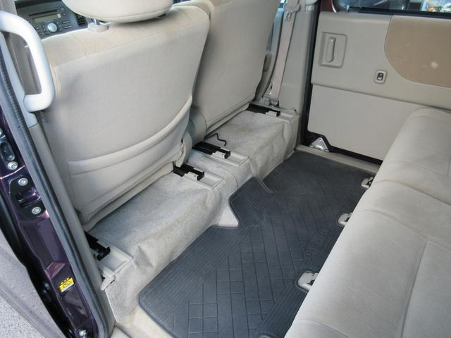 カスタムターボRSリミテッド 4WD 電動スライドドア 保証(21枚目)