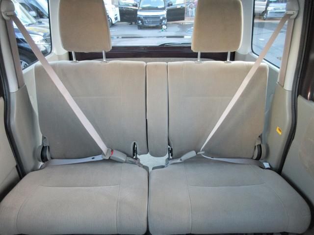 カスタムターボRSリミテッド 4WD 電動スライドドア 保証(22枚目)