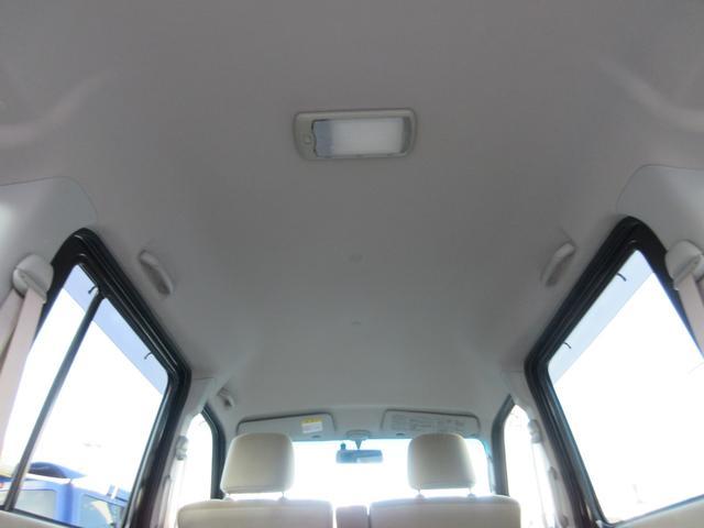 カスタムターボRSリミテッド 4WD 電動スライドドア 保証(25枚目)