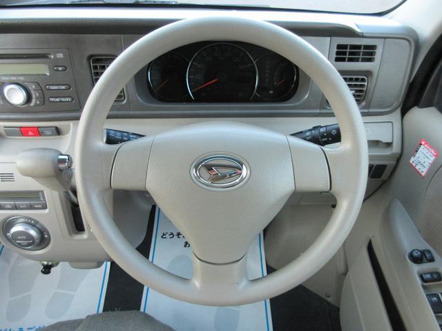 カスタムターボRSリミテッド 4WD 電動スライドドア 保証(28枚目)