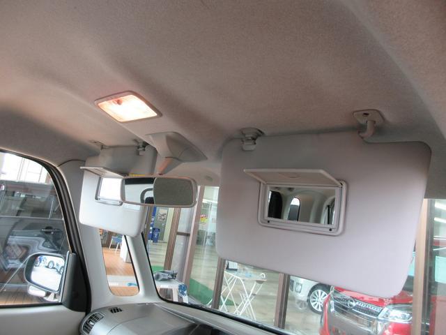 L 4WD キーレス アイドルストップ 横滑り防止 保証付(38枚目)