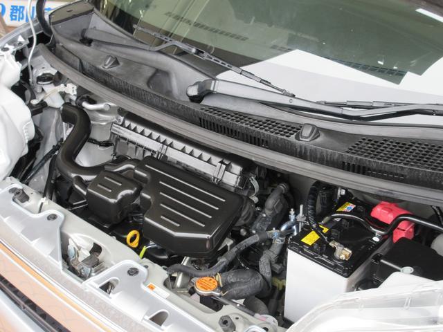 L 4WD キーレス アイドルストップ 横滑り防止 保証付(39枚目)