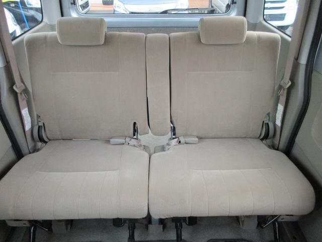 カスタムターボRS 4WD HIDライト キーレス 保証付(22枚目)