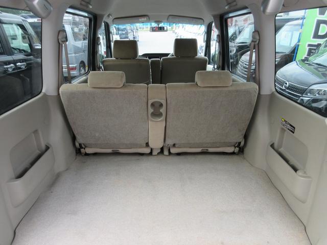 カスタムターボRS 4WD HIDライト キーレス 保証付(23枚目)