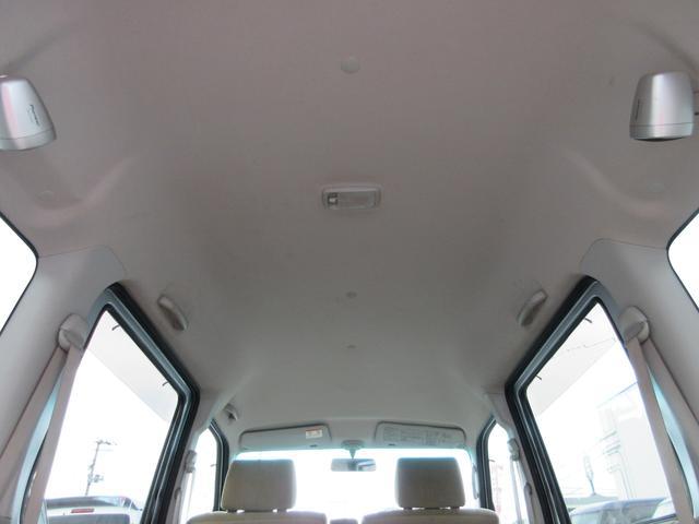 カスタムターボRS 4WD HIDライト キーレス 保証付(25枚目)