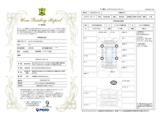 スタイルX SAII 4WD ナビTV 衝突軽減装置 保証付(6枚目)