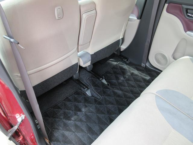 スタイルX SAII 4WD ナビTV 衝突軽減装置 保証付(21枚目)