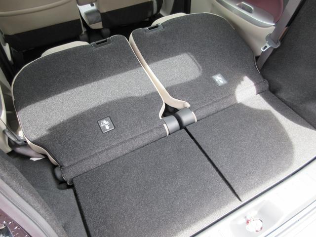 スタイルX SAII 4WD ナビTV 衝突軽減装置 保証付(24枚目)