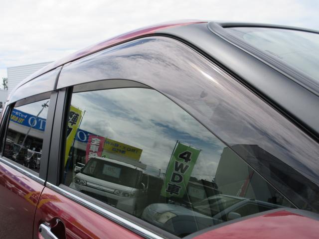 スタイルX SAII 4WD ナビTV 衝突軽減装置 保証付(37枚目)