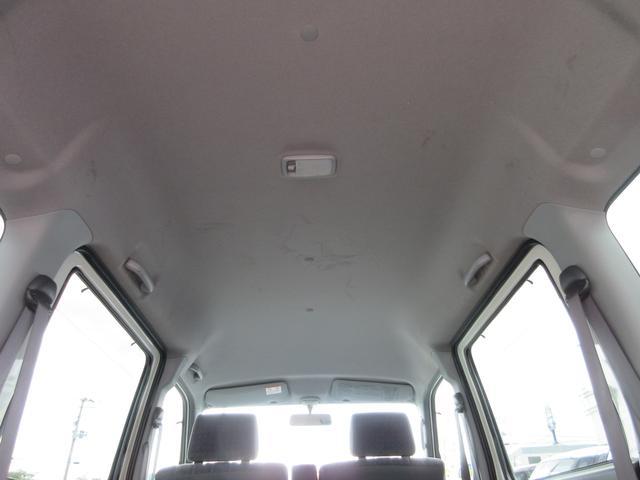 カスタムターボRS 4WD ワンオーナー HIDライト(25枚目)
