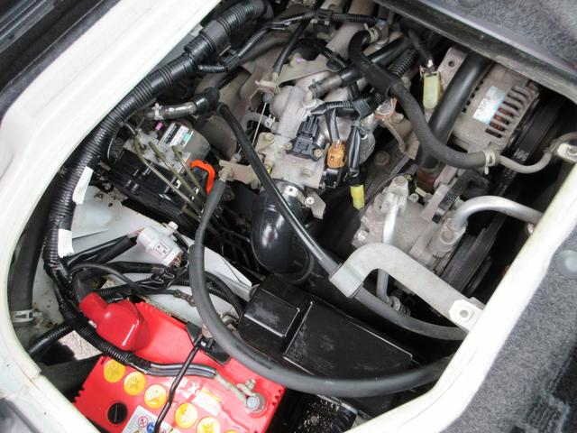 カスタムターボRS 4WD ワンオーナー HIDライト(35枚目)