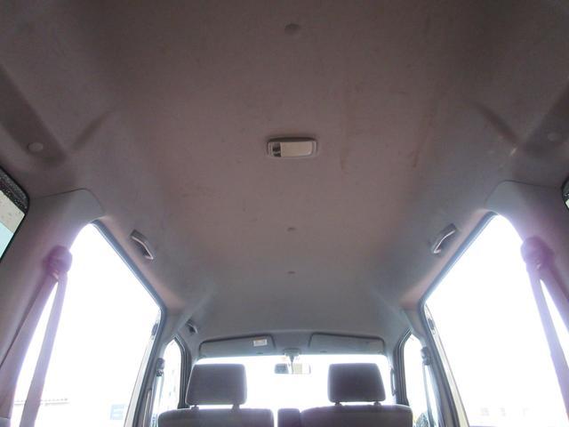 カスタムターボRS 4WD HIDライト 純正エアロ 保証付(25枚目)