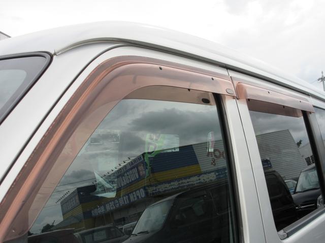 カスタムターボRS 4WD HIDライト 純正エアロ 保証付(36枚目)