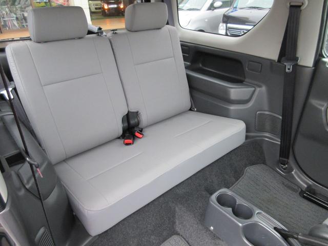 ランドベンチャー 4WD 7型 5速マニュアル ETC 保証(19枚目)