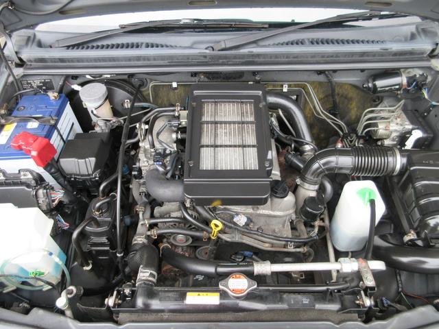 ランドベンチャー 4WD 7型 5速マニュアル ETC 保証(35枚目)