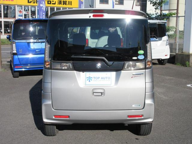 TS 4WD ターボ 両側電動ドア ナビ ETC 保証付(10枚目)
