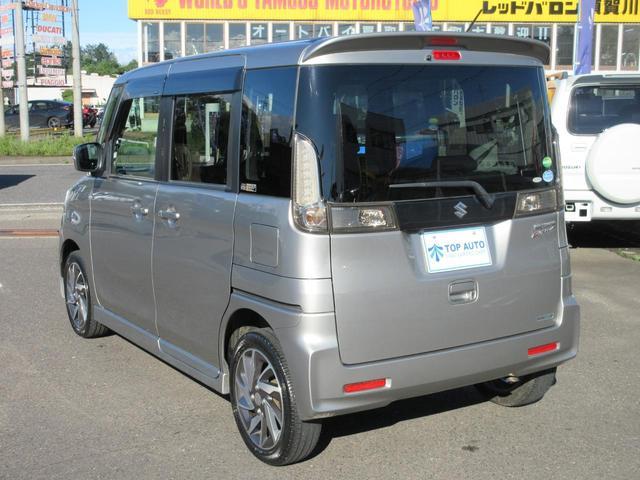 TS 4WD ターボ 両側電動ドア ナビ ETC 保証付(16枚目)