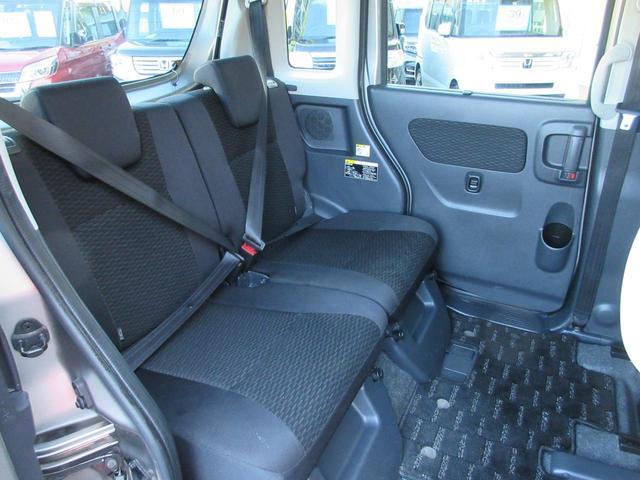 TS 4WD ターボ 両側電動ドア ナビ ETC 保証付(21枚目)