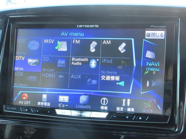 TS 4WD ターボ 両側電動ドア ナビ ETC 保証付(29枚目)