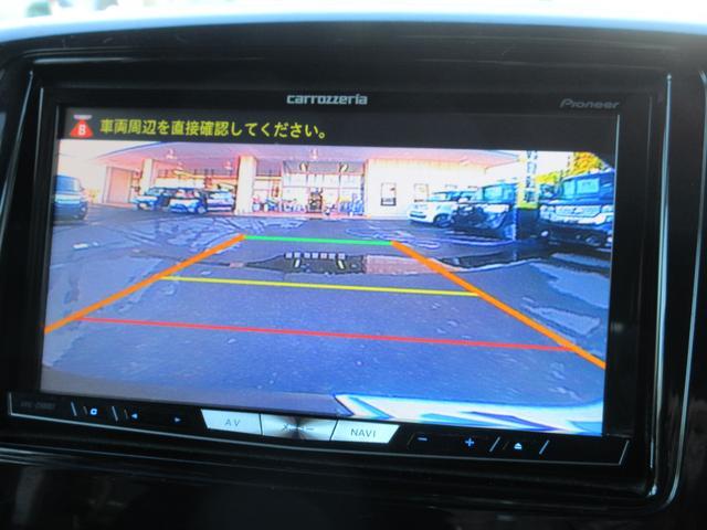 TS 4WD ターボ 両側電動ドア ナビ ETC 保証付(30枚目)