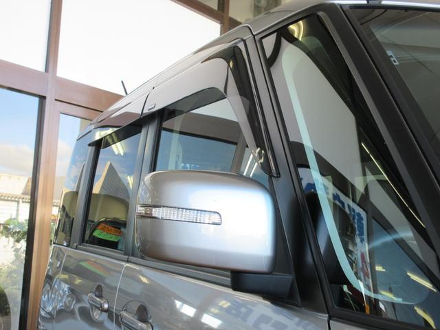TS 4WD ターボ 両側電動ドア ナビ ETC 保証付(44枚目)