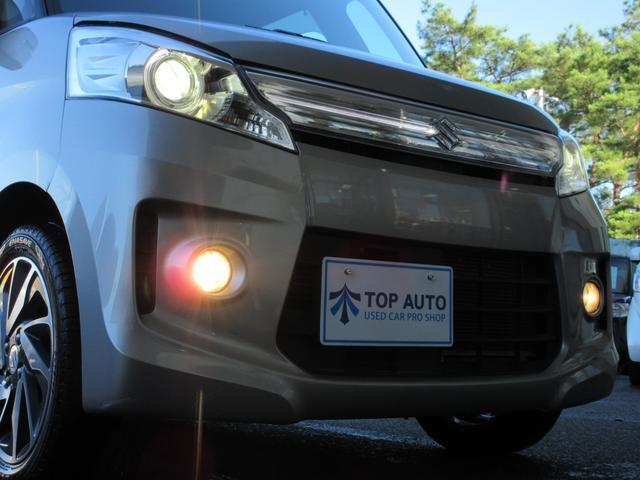 TS 4WD ターボ 両側電動ドア ナビ ETC 保証付(46枚目)