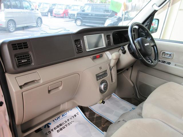 カスタムターボRSリミテッド 4WD 電動スライドドア 保証(14枚目)