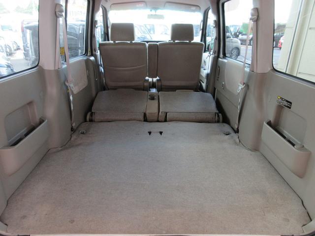 カスタムターボRSリミテッド 4WD 電動スライドドア 保証(24枚目)