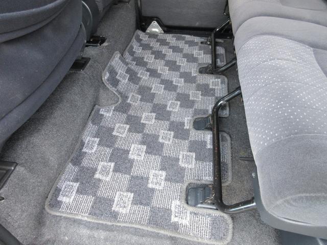カスタムターボRS ブラックエディション 4WD ナビ TV DVD再生 ETC キーレス タイミングベルト交換済 保証(21枚目)